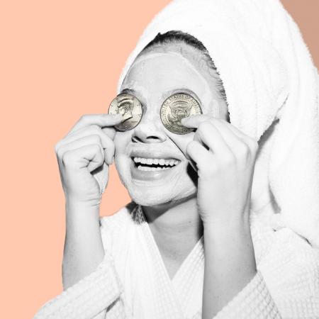 Self-care 101: Hot Baths, Yoga, Investing