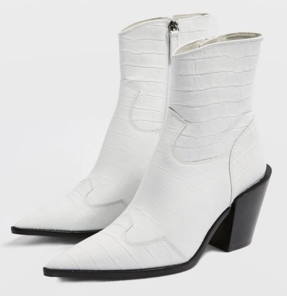 These Under $200 Boots Will Sell Out (Mark Our Words)