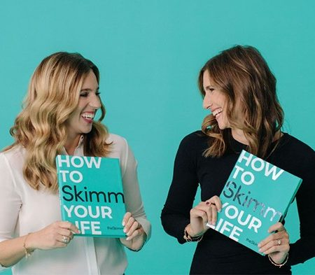The Founders of theSkimm Launch Their First Book: 'How to Skimm Your Life'