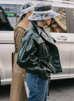 Bucket Hats Are Back‒Here's How to Wear Them and 15 to Shop