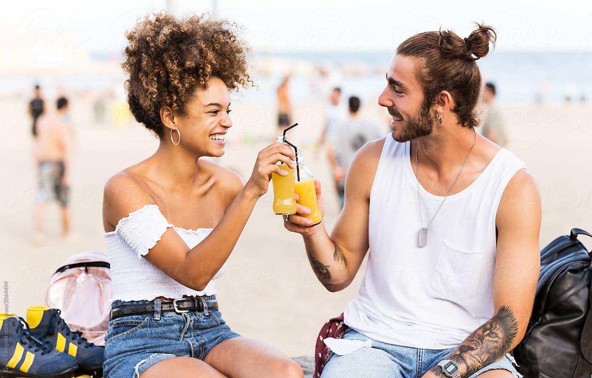 15 Unique Date Ideas That Are Actually Fun
