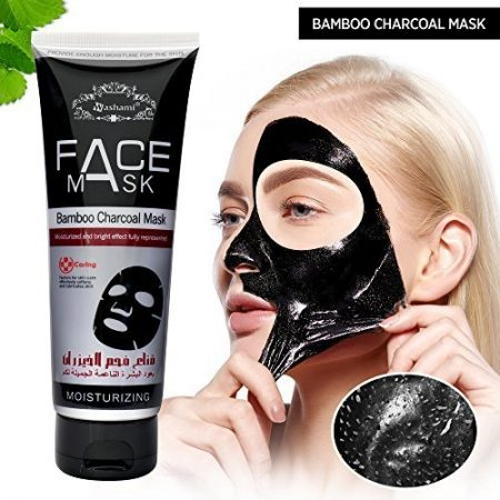 Peel Off Charcoal Mask