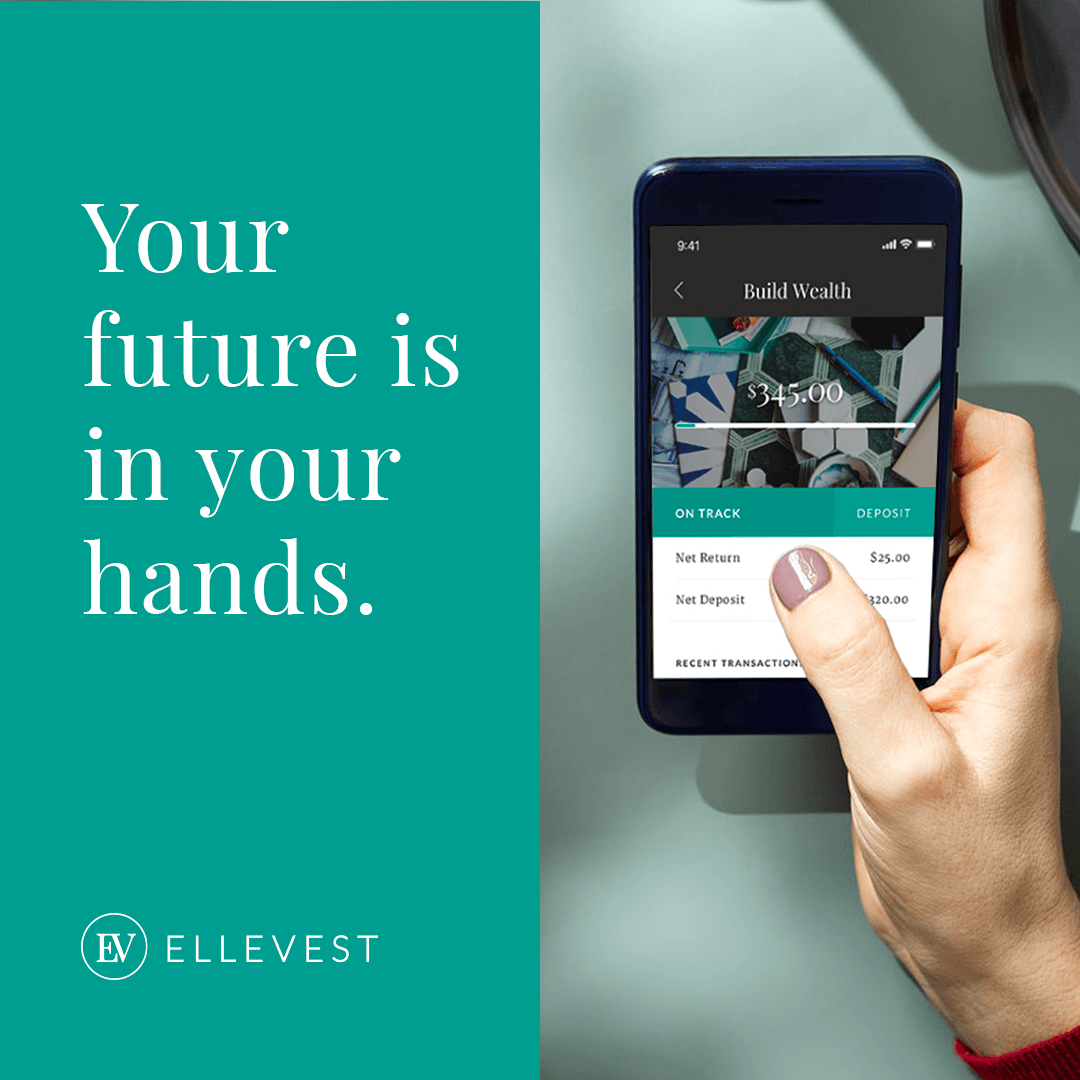 Ellevest How You Can Start Investing