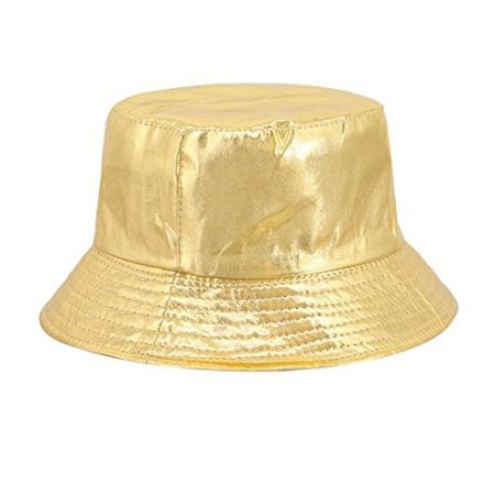 Foldable Bucket Hat