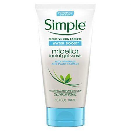 Boost Micellar Facial Gel Wash