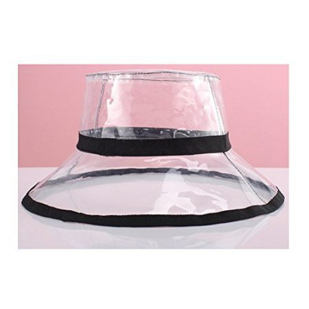 Transparent Bucket Hat