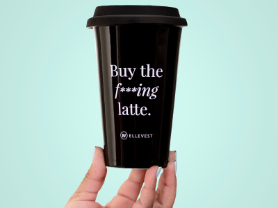 Just Buy the F***ing Latte