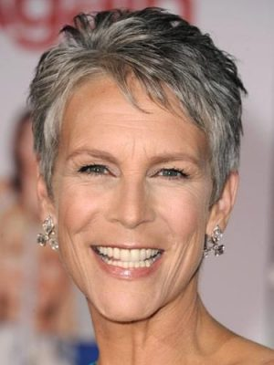 35 Best Short Hairstyles For Older Women