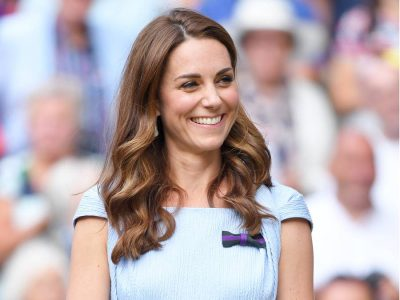 Kate Middleton Sheer Pantyhose