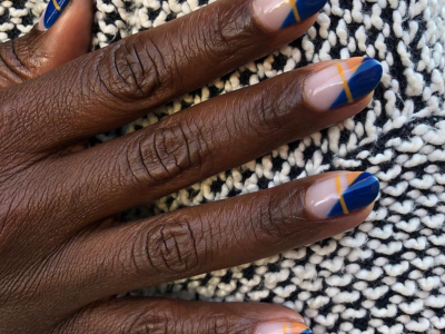 These Will Be the 25 Biggest Nail Trends of 2021